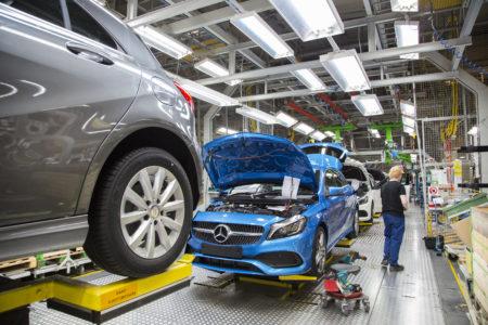 Valmet Automotive tukee strategiansa toteutusta muutoksella johdossa