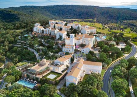 Suomalainen perheyhtiö Pontos rakentaa viiden tähden resortin Portugalin Algarveen