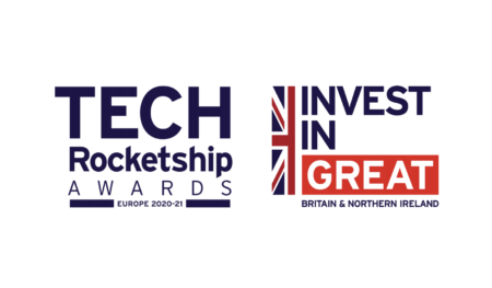 R8tech wins award by UK's Department for International Trade